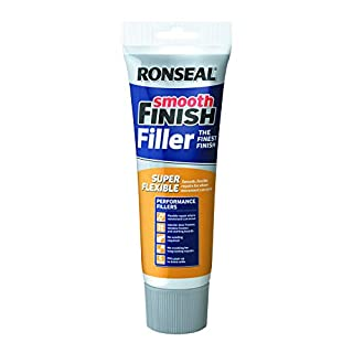 Ronseal Smooth Finish Filler Super Flexible 330g