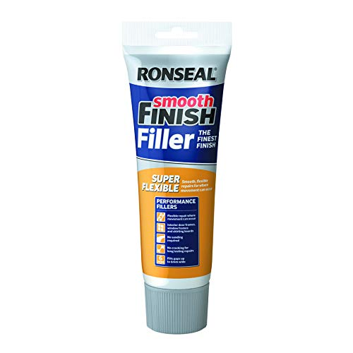 Ronseal Smooth Finish Super Flexible Füllrohr 330 G