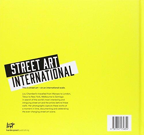 Street Art International