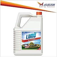 LUMO L1 Air Freshner White, 5ltr (Pack Of 2)