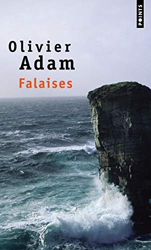 Falaises: 1 (Points) por Olivier Adam