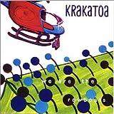 Songtexte von Krakatoa - We are the Rowboats
