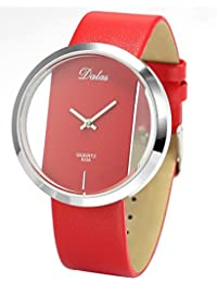 AMPM24 WAA026 - Reloj  color rojo