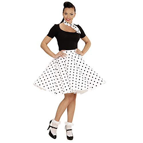 Widmann - Kostümset 50s Lady, ()