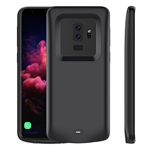 Samsung Galaxy S9 Plus Batería Funda,...
