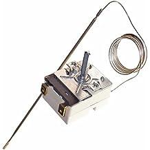 Spares2go 320ºc alta límite termostato de seguridad para freidora Lincat/plancha/grill de contacto