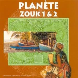 Planete Zouk Vol 1 & 2 [Import anglais]