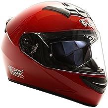 LS2 Rookie FF352 Integral casco rojo – Edición Especial Speed ...