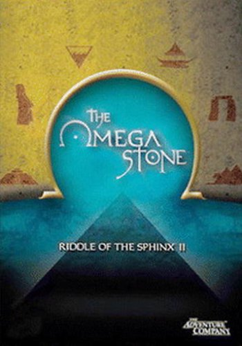 The Omega Stone