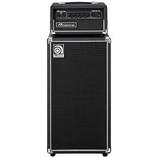 Micro-CL Bass Guitar Amplifier Mini Stack