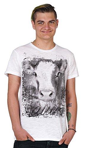 Soreso Design Trachtenshirt Herren Bio-Baumwolle :+: Trachten T-Shirt -