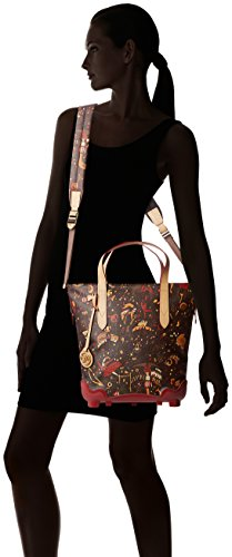 piero guidi Be Magic, Borsa a Mano Donna, 29 x 31 x 13 cm (W x H x L) Marrone (Testa Di Moro)