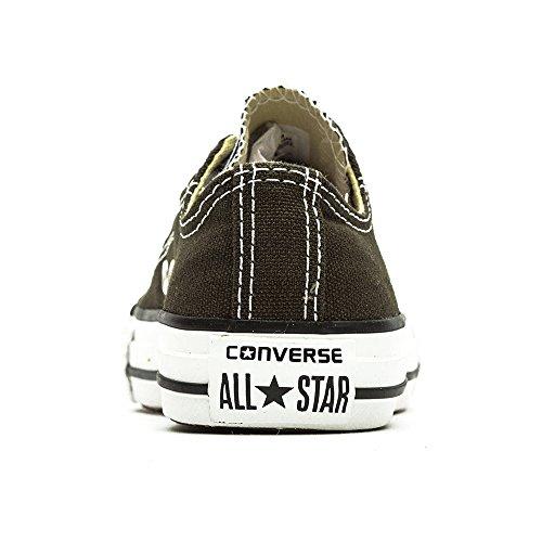 Converse Ctas Season Ox, Baskets mode mixte enfant Vert