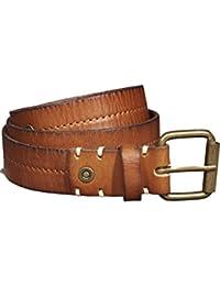 Scotch Shrunk Jungen Gürtel Moulded Leder Belt