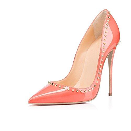 elashe-scarpe-da-donna-12cm-scarpe-col-tacco-con-rivetto-classiche-scarpe-col-tacco-arrossire-eu40