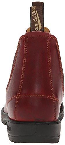 Blundstone 1431 Burgundy/Rub Rot (burgundy/rub)