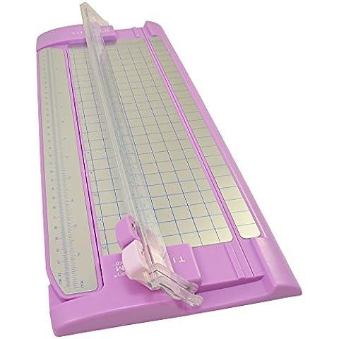 Acme (Westcott Trim Air multiuso recortador, violeta