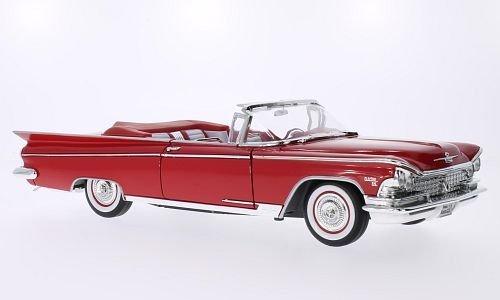 buick-elettronico-225-rosso-1959-modello-di-automobile-modello-prefabbricato-lucky-la-cast-118-model