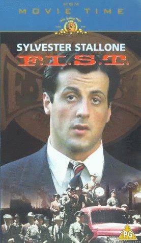 F.I.S.T. [VHS] [1978]