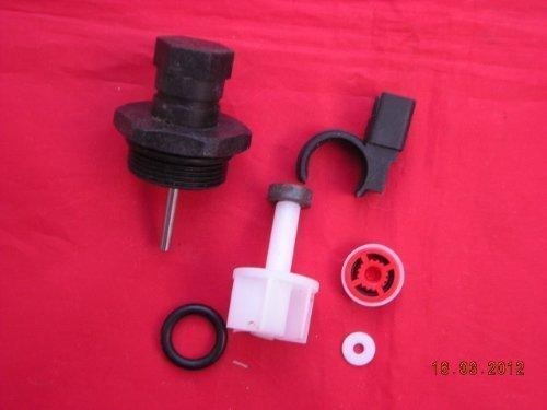 Heatline Capriz Durchflusssensor, Gebläserad, Filter & Drossel Set 3003201510