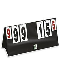 SCHIAVI SPORT–Art 2525, marcador de mesa