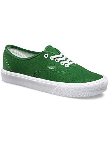 Vans Herren Ua Authentic Lite Sneakers (canvas) juniper/true whi