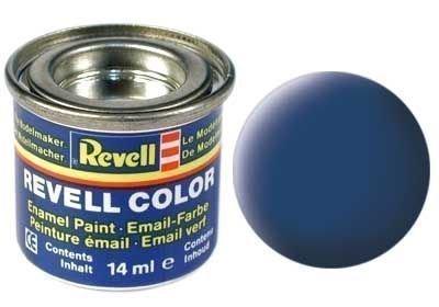 REVELL Farbe blau, matt (56) (Farbe Matt)
