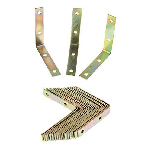 Winkelverbinder x 40