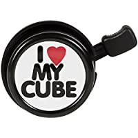 Cube 'I Love My Cube' Cycling Bell
