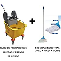 Amazon.es: industrial - Últimos 30 días / Suministros de limpieza ...