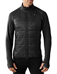 Smartwool corbet veste fonctionnelle pour homme 120