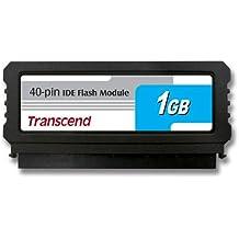 Transcend Festplatten 1GB Solid State Disk