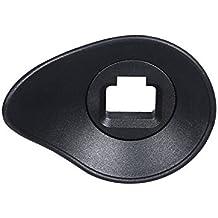 Compatible Sony FDA-EP16 eyecup para Sony Alpha a7II, A7S II, A7R II, A7R, A7S, A7, A58