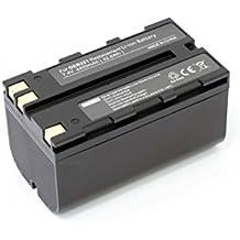 BATERÍA LI-ION 4400mAh compatible con LEICA sustituye GBE211, 733270, GEB90, 724117, 733270