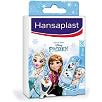 Hansaplast Frozen Pflaster, 20 Stück preisvergleich bei billige-tabletten.eu