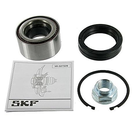 SKF VKBA 3235 Radlagersatz