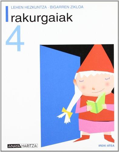 Irakurgaiak 4. (Ireki Atea)