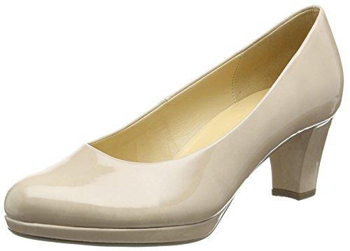 gabor-figaro-damen-pumps-heels-mit-blockabsatz-beige-sand-patent-ht-38-eu-5-uk