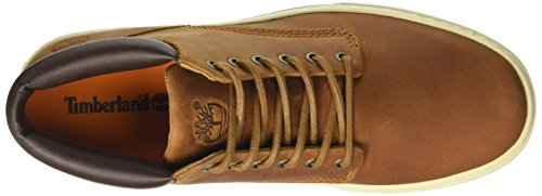Timberland Adventure 2.0 Cupsole, Bottes Chukka Homme Marron (Glazed Ginger Roughcut)