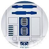 R2D2Star Wars Teller Der Force weckt