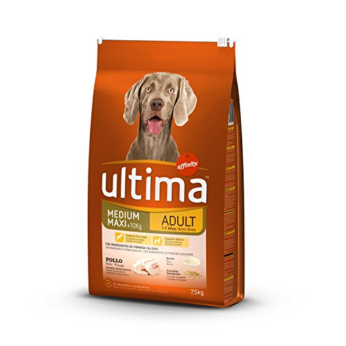 Ultima Pienso para Perros Medium-Maxi Adulto con