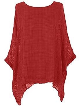 TEXTUREONLINE Camisas - Básico - Para Mujer