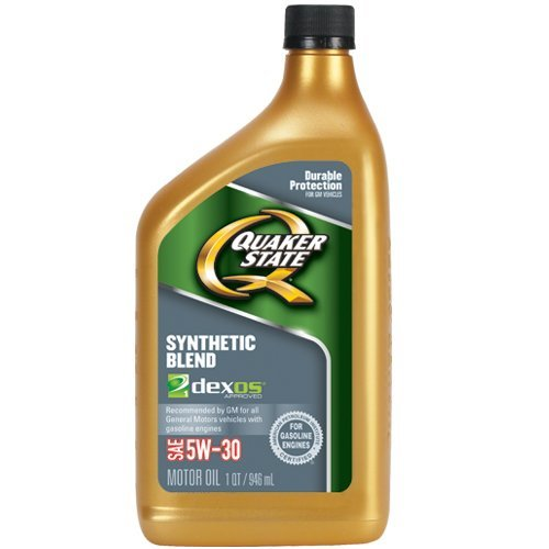 quaker-state-550030990-synthetic-blend-5w-30-lubricant-motor-oil-1-quart-by-quaker-state