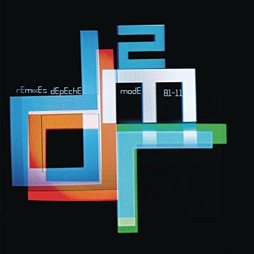 Remixes 2: 81-11 [3 CD]