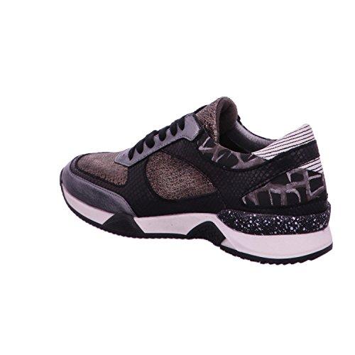 Mjus  689104-0201, Chaussures de ville à lacets pour homme marron * * 201 0001 ARGENTO
