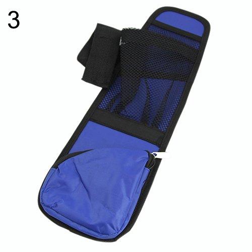 Dyyicun12 Autotasche, Organizer, Aufbewahrung, mehrere Taschen, Sitz, Stuhl Seite - Seite Stühle Stuhl Sitz