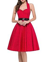 d6e42ea0a Amazon.es: ofertas - huixin / Vestidos / Mujer: Ropa
