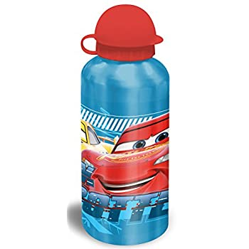Cars KD WD19494 Botella...