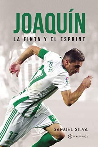 Joaquin la Finta y el Esprint