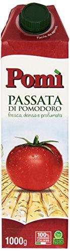 Pomi - passata di pomodoro, fresca, densa e profumata - 1000 g